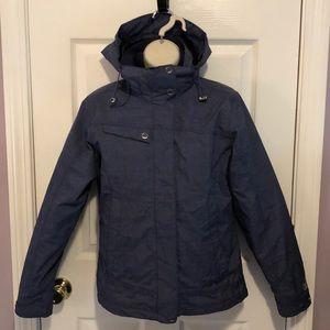 LLBEAN 2 Piece Winter Coat